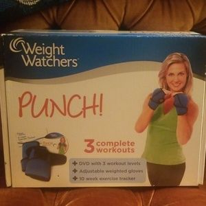Weight Watchers Punch!